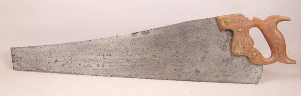 Info on Atkins saws